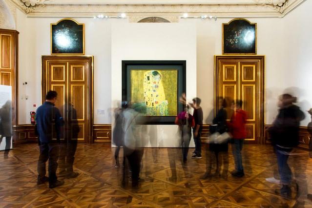 Все то, чего вы (возможно) не знали о «Поцелуе» Г. Климта, изображение №6