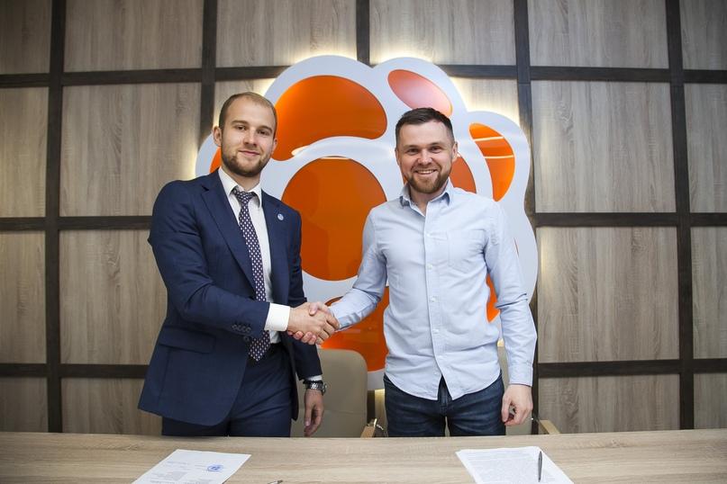«Северная Двина» подписала контракты с футболистами клуба, изображение №2