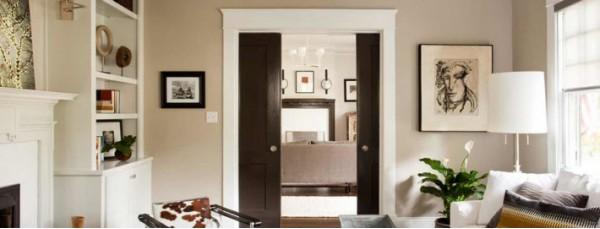 Недорогие межкомнатные двери установкой ключ в Ялте