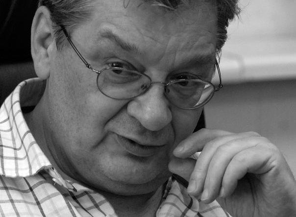 Скончался ведущий прогноза погоды Александр Беляев