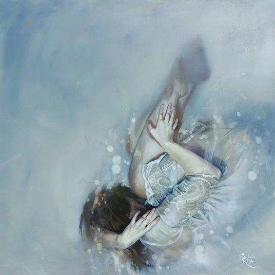 Джоланда Рихтер родилась в 1971 году в Алмело, Нидерланды