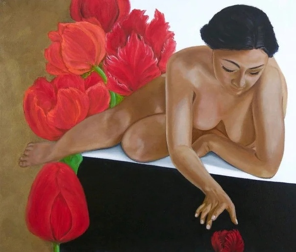 Одномоментный реализм достаточно новое течение в изобразительном искусстве Это направление стало раскрываться только в начале XXI века. Одним из ярких авторов таких художественных концептов
