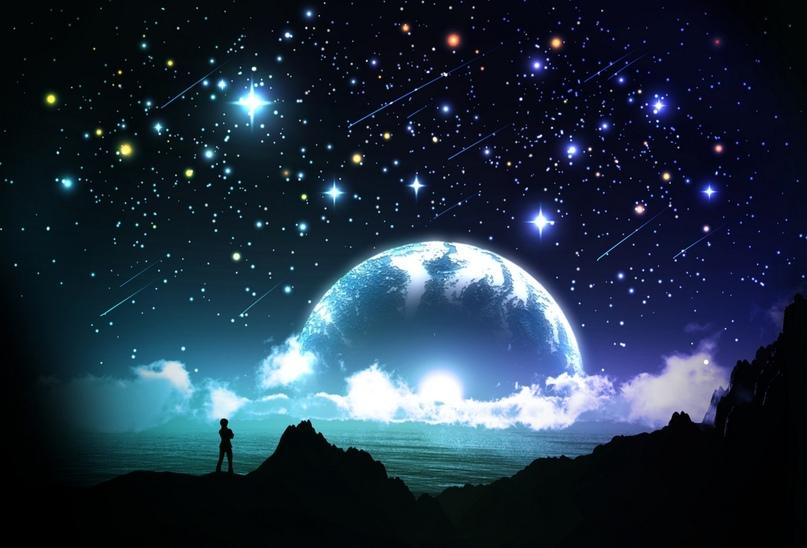 Можно долго и упорно искать причины того, что есть, а можно принять все таким, как есть, и пойти дальше.