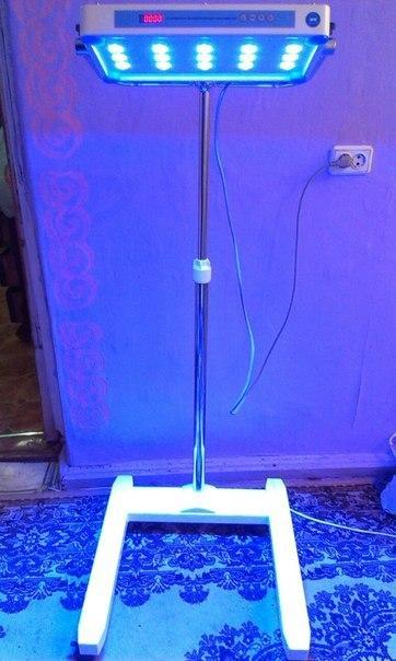 лампа фототерапии диодная йошкар ола