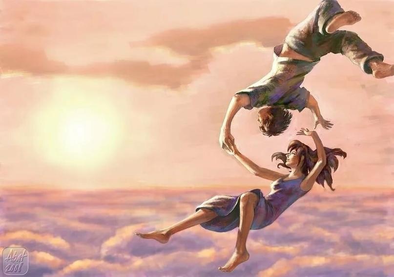 Воспарить в любви, изображение №3