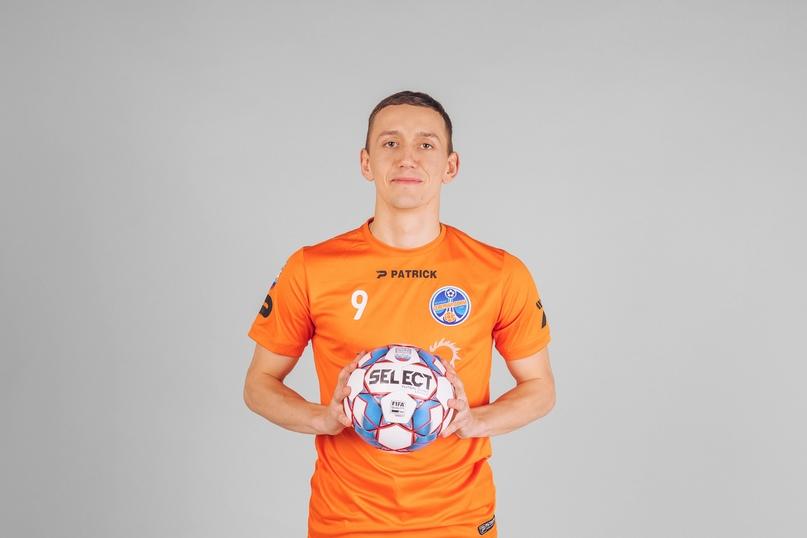 «Северная Двина» подписала контракты с футболистами клуба, изображение №16