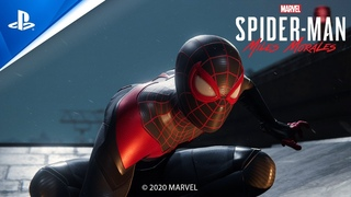 Marvel's Spider-Man: Miles Morales - Gameplay Demo   PS5