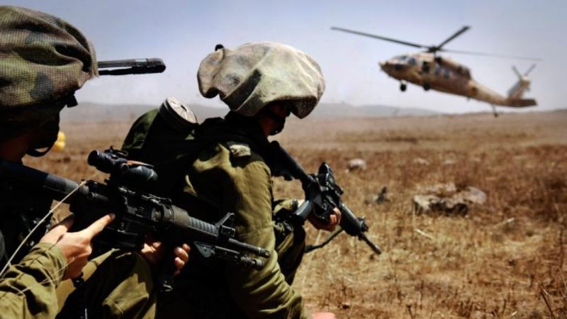 Baq.kz: Израильдің оңтүстігінде кенеттен әуе дабылы іске қос