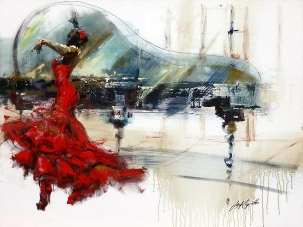 Изначально Джозеф Капикотто начинал свой путь как художник-самоучка.