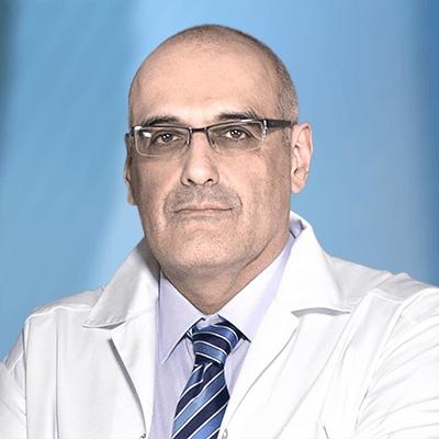 Врач-кардиолог Гендельман Герман.