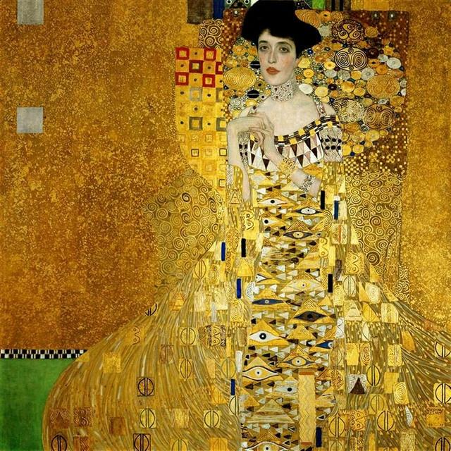 Все то, чего вы (возможно) не знали о «Поцелуе» Г. Климта, изображение №4