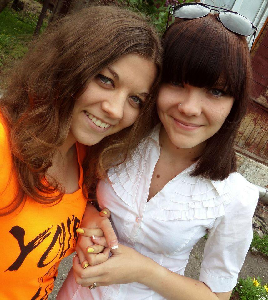 Дарья Фокс, Полоцк - фото №14