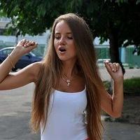 Alyona Prokopchuk