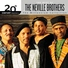 The Neville Brothers - Bird On A Wire