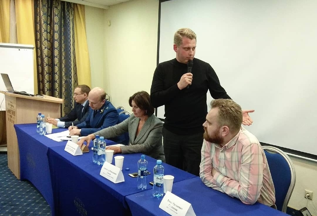 Депутаты КПРФ присоединились к борьбе предпринимателей против незаконного лишения торговых точек