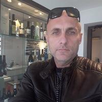Orest Ronov