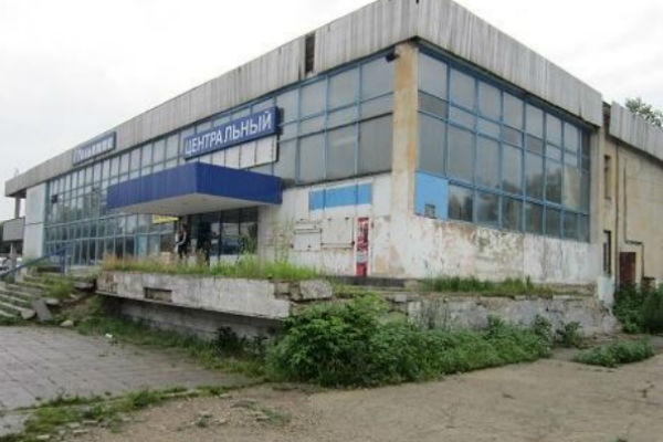 работа автовокзал фото тольятти новый город при