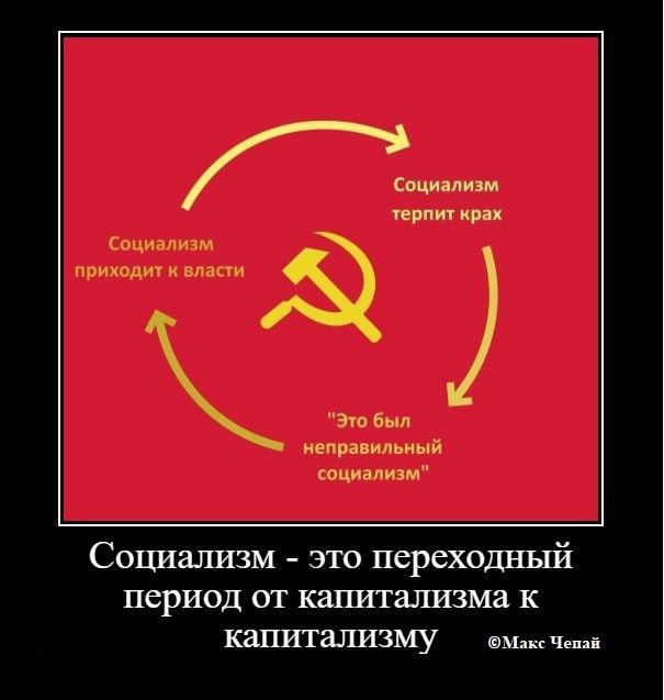 Дефицит наступает: экономика бывшего Свободного мира стремится к советской