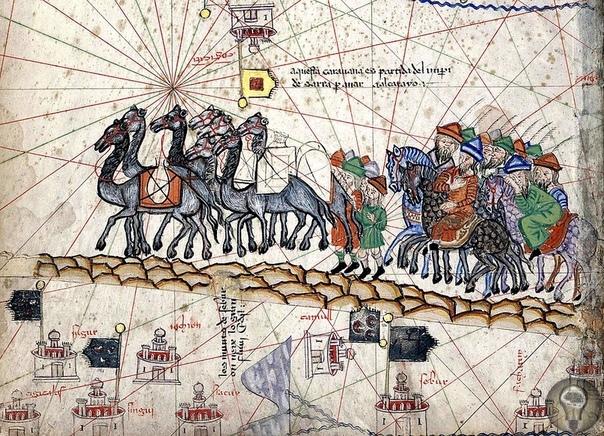 Марко Поло: венецианский купец на службе у монгольского хана
