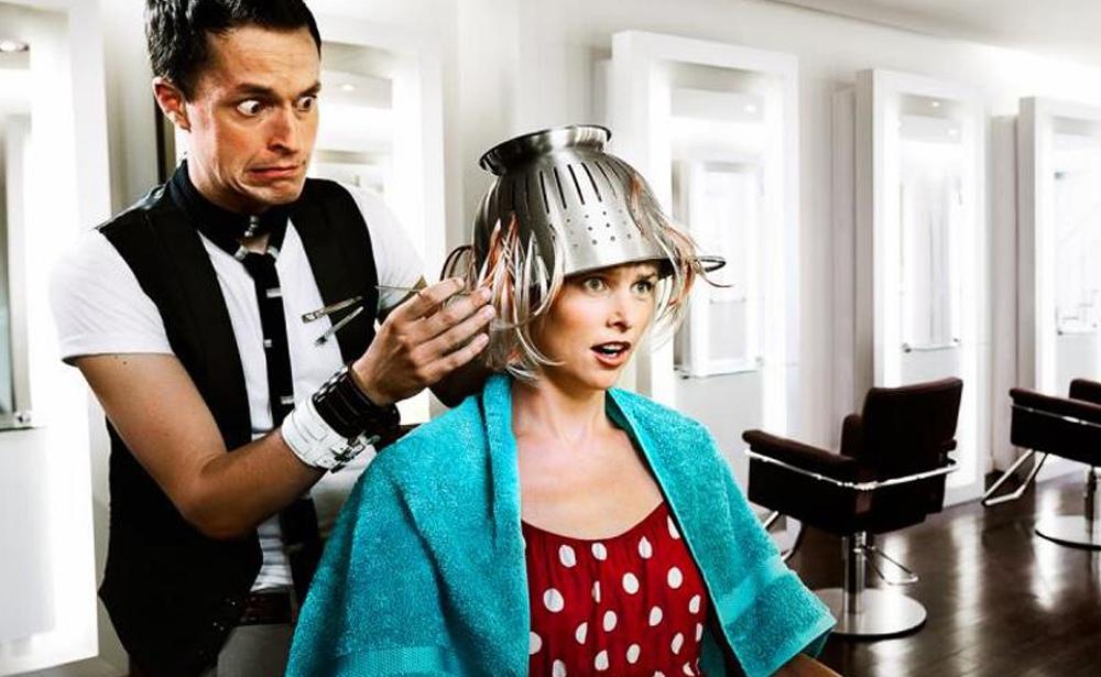 Прикольная картинка парикмахер