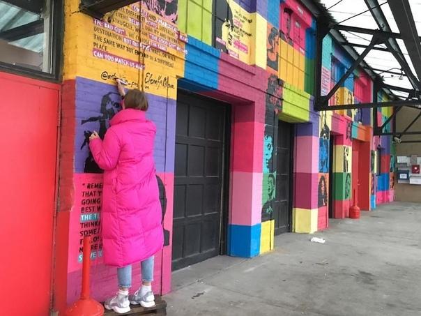 Уроженка Твери Елена Калькова сейчас учится в США
