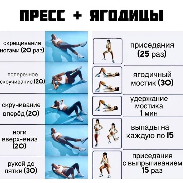 Система Качания Пресса Для Похудения.