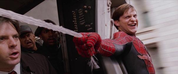 16 лет назад в российском прокате состоялась премьера «Человека-паука 2»