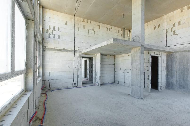 Отчет о ходе строительства квартала «Среда» июнь 2020, изображение №7