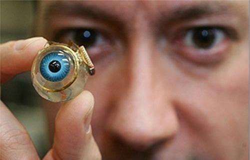 ЧЕЛОВЕК С ТРЕМЯ ГЛАЗАМИ Китайскими врачами-офтальмологами был обнаружен человек с тремя глазами. Это уже третий случай, который был задокументирован в истории медицины.Врач Чжэн Ичсун производил