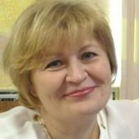 Рисунок профиля (Наталья Самойлова)