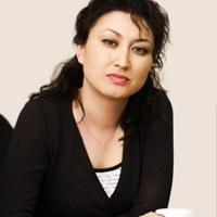 Валентина Лидер