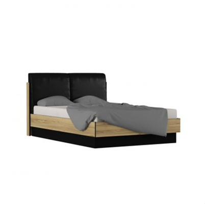 Спальня «Лофт» № 14.1/16.1 кровать с подъемным механизмом