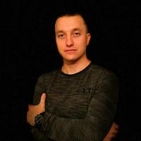 Михаил Кабаев