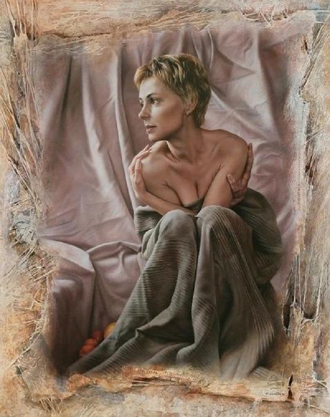 Паскаль Чове Родился в 1960 году. Учился в школе прикладного искусства Dupperré в Париже. Когда он только начинал писать, он работал не с холстами, а с деревянными панелями. Почему Он решил, что