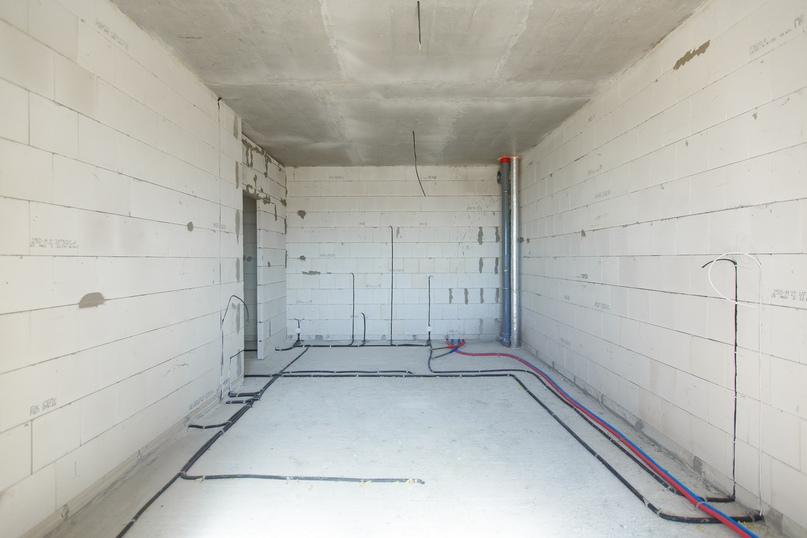 Отчет о ходе строительства квартала «Среда» июнь 2020, изображение №17