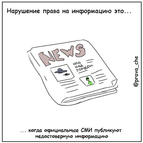 Право на доступ к информации, изображение №9