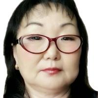 Olga Beldy