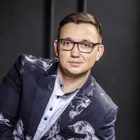 Илья Лебёдкин