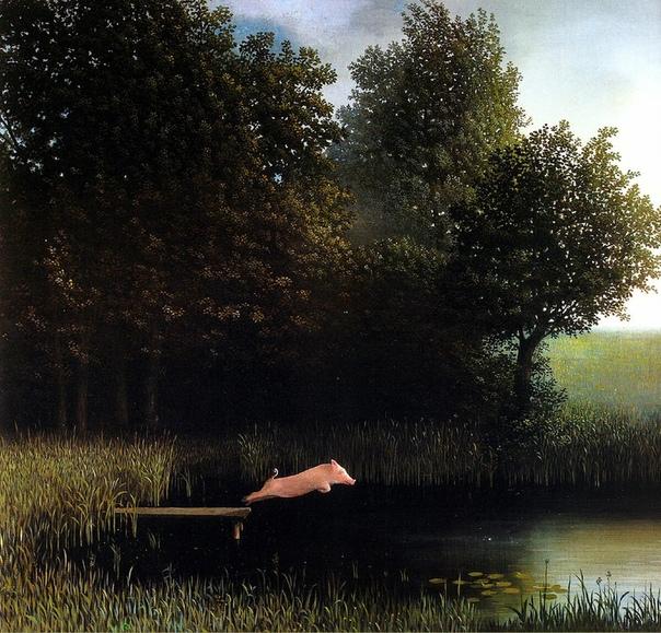 Художник Михаэль родился в 1945 году в Германии Окончил Берлинскую Художественную Академию и стал дипломированным художником.Еще во время обучения в академии Михаэль серьезно заинтересовался