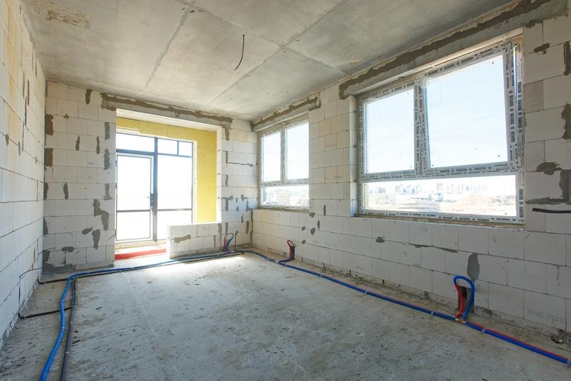 Отчет о ходе строительства квартала «Среда» июнь 2020, изображение №14